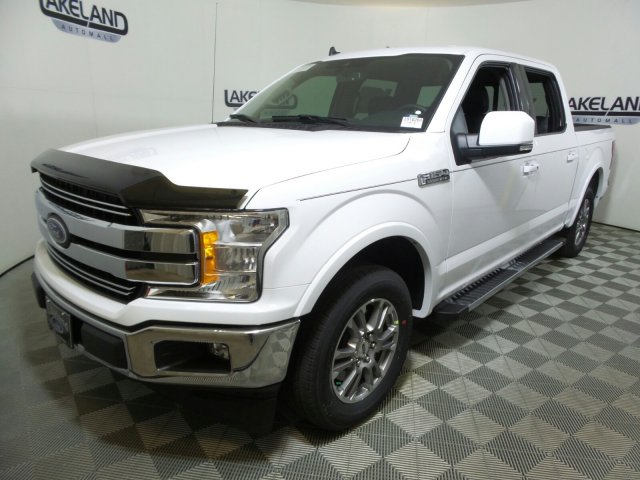 2019 F-150 SuperCrew Cab 4x2,  Pickup #19T0268 - photo 8