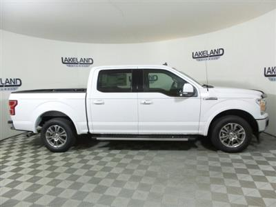 2019 F-150 SuperCrew Cab 4x2,  Pickup #19T0268 - photo 4