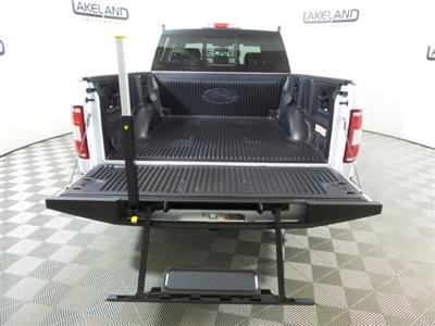 2019 F-150 SuperCrew Cab 4x2,  Pickup #19T0268 - photo 6