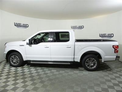 2019 F-150 SuperCrew Cab 4x2,  Pickup #19T0268 - photo 7