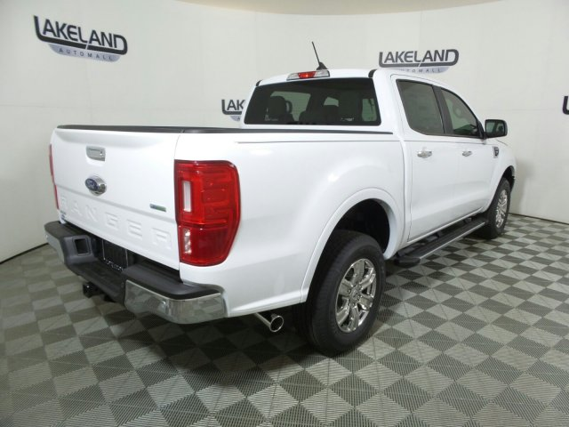 2019 Ranger SuperCrew Cab 4x2,  Pickup #19T0277 - photo 1