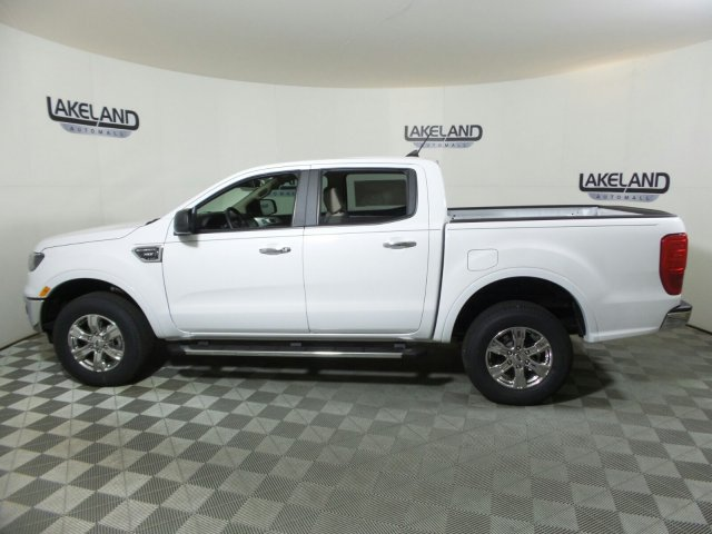 2019 Ranger SuperCrew Cab 4x2,  Pickup #19T0277 - photo 7