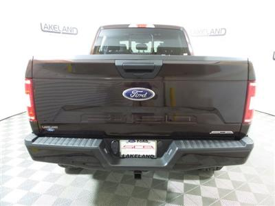 2019 F-150 SuperCrew Cab 4x4,  SCA Performance Pickup #19T0286 - photo 5