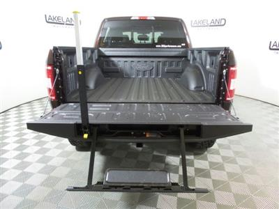 2019 F-150 SuperCrew Cab 4x4,  SCA Performance Pickup #19T0286 - photo 6
