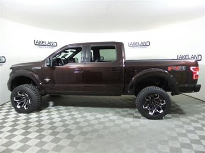 2019 F-150 SuperCrew Cab 4x4,  SCA Performance Pickup #19T0286 - photo 7
