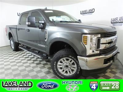 2019 F-250 Crew Cab 4x4,  Pickup #19T0287 - photo 1