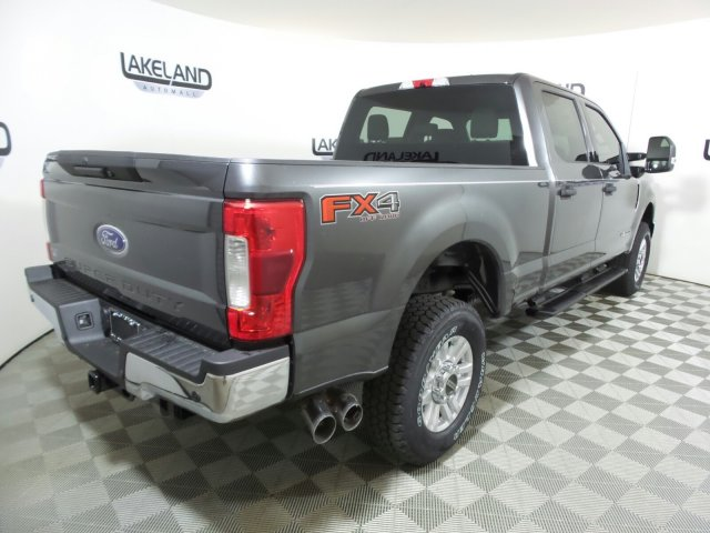2019 F-250 Crew Cab 4x4,  Pickup #19T0288 - photo 2