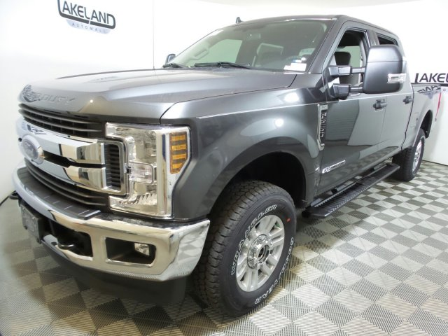 2019 F-250 Crew Cab 4x4,  Pickup #19T0288 - photo 6