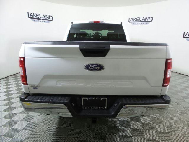 2019 F-150 Super Cab 4x4,  Pickup #19T0293 - photo 5