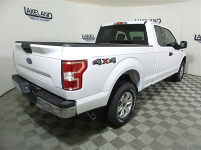 2019 F-150 Super Cab 4x4,  Pickup #19T0293 - photo 2