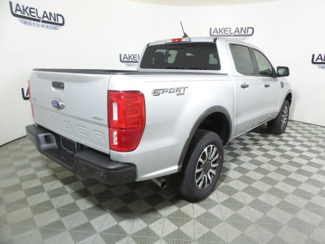 2019 Ranger SuperCrew Cab 4x4,  Pickup #19T0295 - photo 2