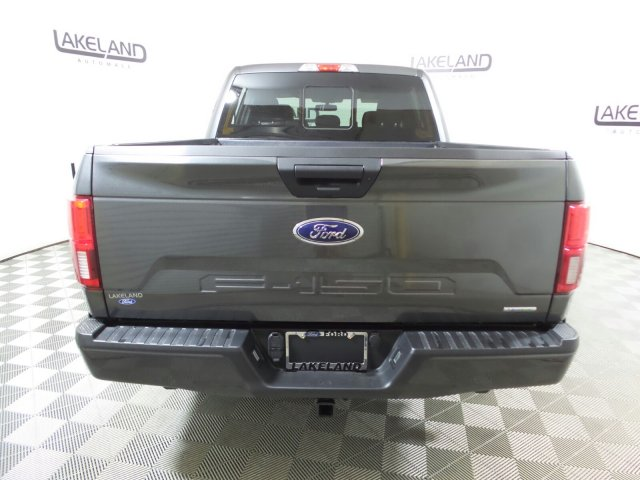 2019 F-150 SuperCrew Cab 4x2,  Pickup #19T0338 - photo 5