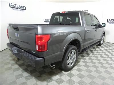 2019 F-150 SuperCrew Cab 4x2,  Pickup #19T0338 - photo 2