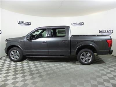 2019 F-150 SuperCrew Cab 4x2,  Pickup #19T0338 - photo 7