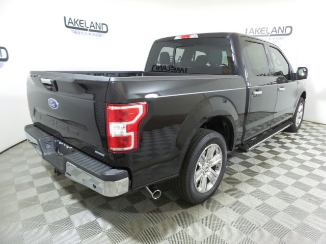 2019 F-150 SuperCrew Cab 4x2,  Pickup #19T0369 - photo 2
