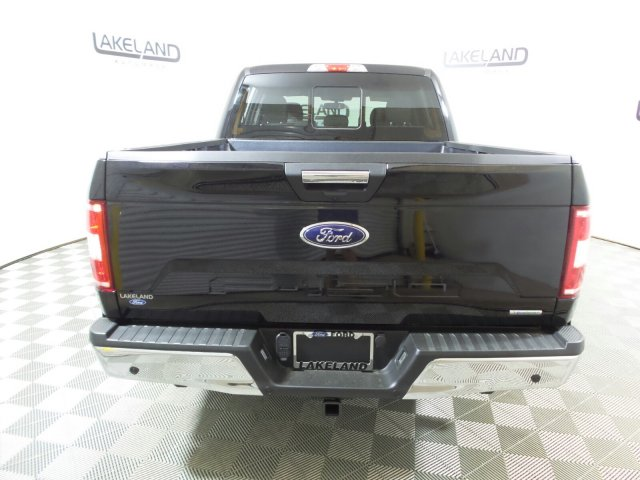 2019 F-150 SuperCrew Cab 4x2,  Pickup #19T0369 - photo 5