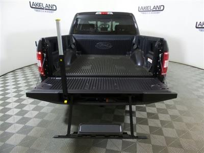 2019 F-150 SuperCrew Cab 4x2,  Pickup #19T0369 - photo 6
