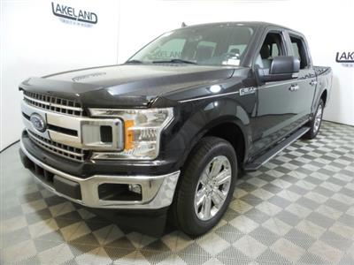 2019 F-150 SuperCrew Cab 4x2,  Pickup #19T0369 - photo 8