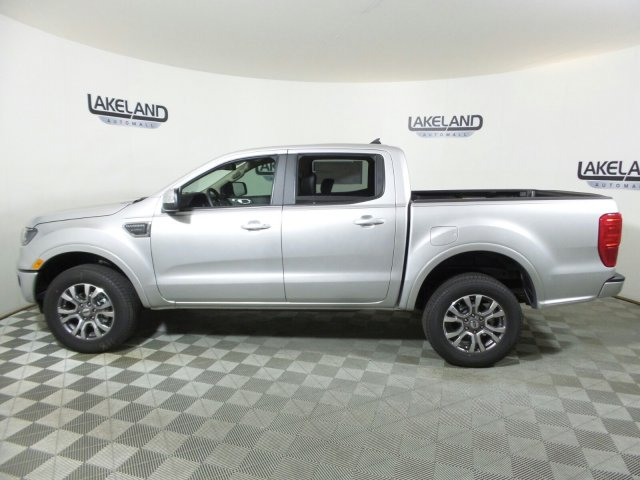 2019 Ranger SuperCrew Cab 4x2,  Pickup #19T0377 - photo 7