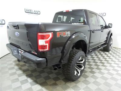 2019 F-150 SuperCrew Cab 4x4,  SCA Performance Pickup #19T0395 - photo 2