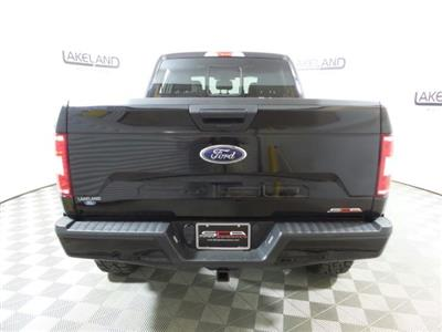 2019 F-150 SuperCrew Cab 4x4,  SCA Performance Pickup #19T0395 - photo 5