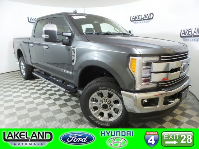 2019 F-250 Crew Cab 4x4,  Pickup #19T0397 - photo 1