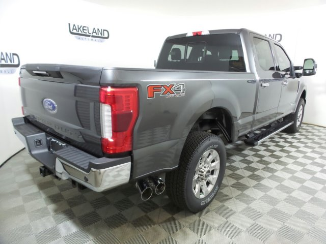 2019 F-250 Crew Cab 4x4,  Pickup #19T0397 - photo 2
