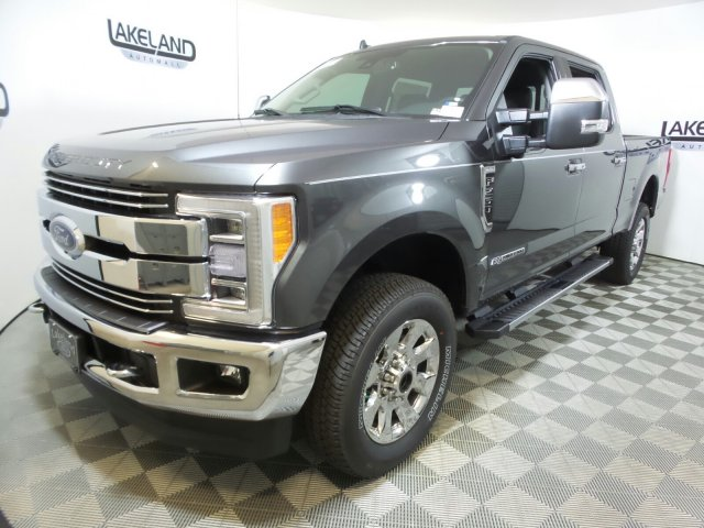 2019 F-250 Crew Cab 4x4,  Pickup #19T0397 - photo 7