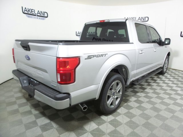2019 F-150 SuperCrew Cab 4x2,  Pickup #19T0420 - photo 2