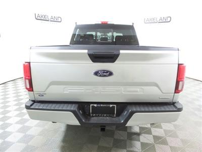 2019 F-150 SuperCrew Cab 4x2,  Pickup #19T0420 - photo 5