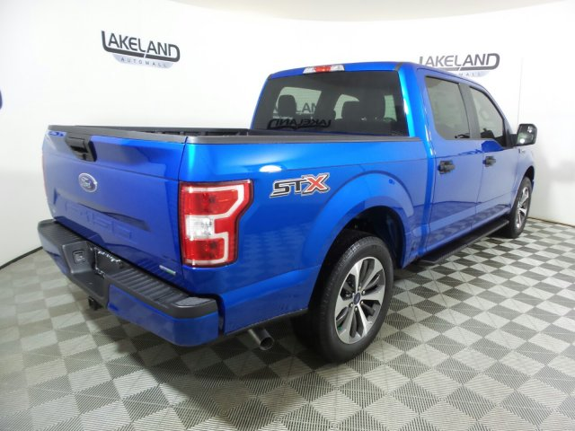 2019 F-150 SuperCrew Cab 4x2,  Pickup #19T0422 - photo 1