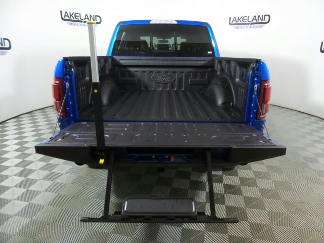 2019 F-150 SuperCrew Cab 4x4,  Pickup #19T0428 - photo 6