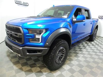 2019 F-150 SuperCrew Cab 4x4,  Pickup #19T0428 - photo 8