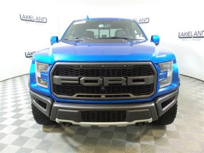 2019 F-150 SuperCrew Cab 4x4,  Pickup #19T0428 - photo 9