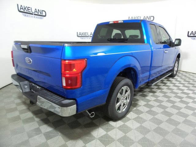 2019 F-150 Super Cab 4x2,  Pickup #19T0431 - photo 1
