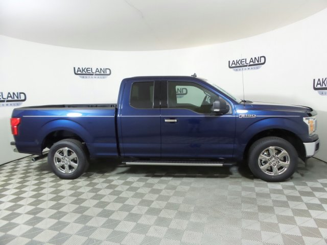 2019 F-150 Super Cab 4x2,  Pickup #19T0432 - photo 4
