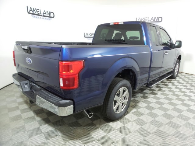 2019 F-150 Super Cab 4x2,  Pickup #19T0432 - photo 1