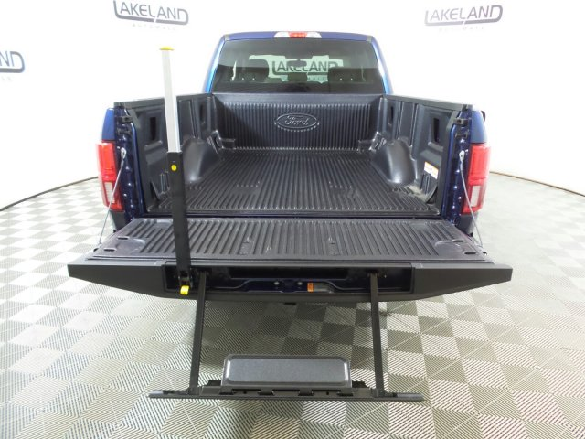 2019 F-150 Super Cab 4x2,  Pickup #19T0432 - photo 6