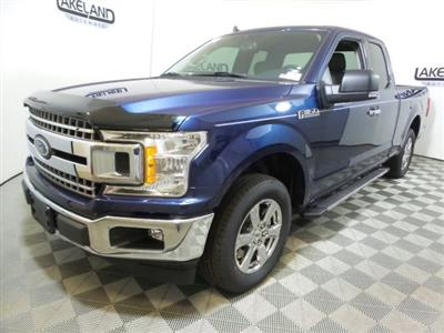2019 F-150 Super Cab 4x2,  Pickup #19T0432 - photo 8