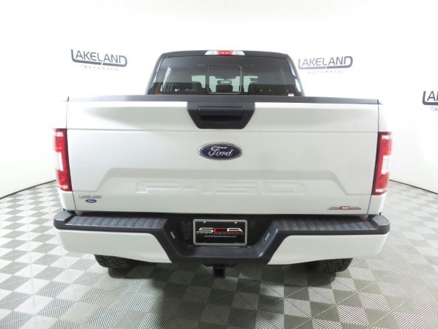 2019 F-150 SuperCrew Cab 4x4,  SCA Performance Pickup #19T0446 - photo 5