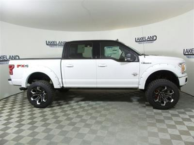 2019 F-150 SuperCrew Cab 4x4,  SCA Performance Pickup #19T0446 - photo 4