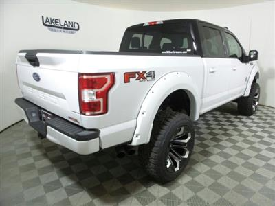 2019 F-150 SuperCrew Cab 4x4,  SCA Performance Pickup #19T0446 - photo 2