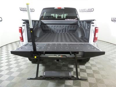 2019 F-150 SuperCrew Cab 4x4,  SCA Performance Pickup #19T0446 - photo 6