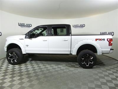 2019 F-150 SuperCrew Cab 4x4,  SCA Performance Pickup #19T0446 - photo 7