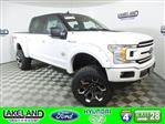 2019 F-150 SuperCrew Cab 4x4,  SCA Performance Pickup #19T0446 - photo 1