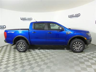 2019 Ranger SuperCrew Cab 4x4,  Pickup #19T0502 - photo 4