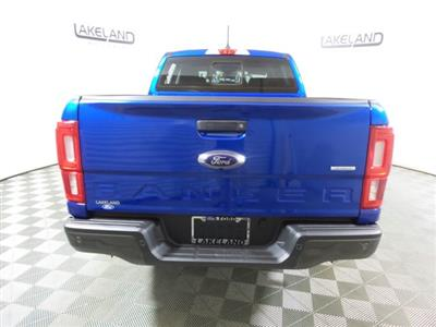 2019 Ranger SuperCrew Cab 4x4,  Pickup #19T0502 - photo 5