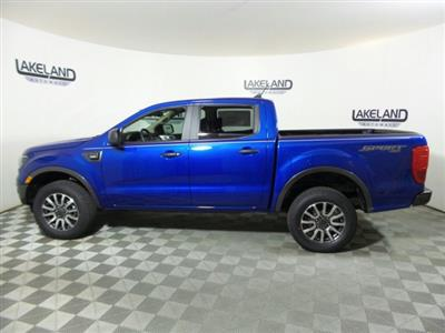 2019 Ranger SuperCrew Cab 4x4,  Pickup #19T0502 - photo 7