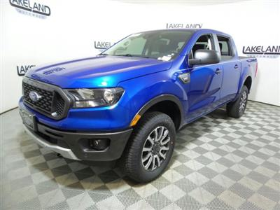 2019 Ranger SuperCrew Cab 4x4,  Pickup #19T0502 - photo 8