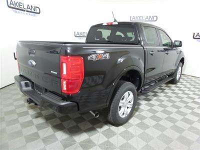 2019 Ranger SuperCrew Cab 4x4,  Pickup #19T0511 - photo 2